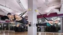Креативный подход к фитнесу