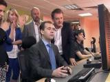Компания LETO создала новый интерьер для РИА Новостей