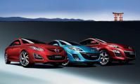 Удачное время для поклонников Mazda