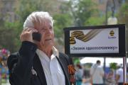 «Билайн» подарил астраханским ветеранам «Звонок однополчанину»