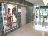 Advance Group обеспечивает размещение рекламы Mastercard в бизнес-центрах столицы