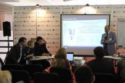 Первые дебаты строителей и производителей светодиодов