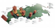 Где на Руси жить хорошо? Рейтинг жилой недвижимости городов-миллионников