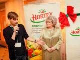 Замороженные продукты «HORTEX» - помощник супермам!