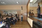Ольга Герасимюк – участница социальной акции «Звезды против детской жестокости»