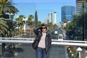 Победительница акции «Ковбои против пришельцев» вернулась из путешествия по США