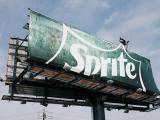 Рекламные агентства США в совершенстве овладели искусством наружной рекламы