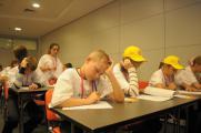 В Москве, ГК «Измайлово», с 4 по 7 ноября 2011г состоялись Третьи Международные Интеллектуальные Игры