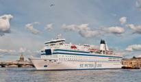 Клуб Друзей «062-Реклама» совершил круиз по Балтийскому морю