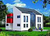 Современные загородные дома (коттеджи) – мы предлагаем приемлемые цены и достойное качество