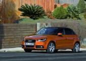 Audi для ярких индивидуальностей