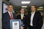 Русские преподаватели побили рекорд Кембриджа