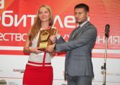"""Dyson стала лауреатом премии """"Права потребителей и качество обслуживания"""""""