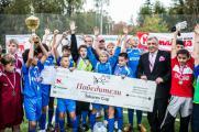 Tokarev Cup – 2012