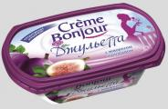 «Ромео» и «Джульетта» – два «неразлучных» вкуса от Creme Bonjour