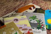 «Фабулки» против кризиса: белорусские гипермаркеты хотят реализовывать подаренные им открытки