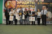 В Москве завершилась Олимпиада