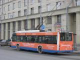 Транзитная реклама Абсолют банка – лицом к клиенту