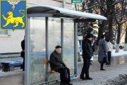 Фавор-Гарант устанавливает остановочные павильоны в Пскове