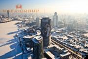 Maer Group. Размещение Carte Noire Екатеринбург