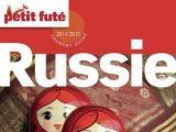«Белочка: Я пришла!» попала в путеводитель Petit Futé Russie