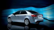 В феврале 2011 года  Kia Motors побила собственные рекорды!