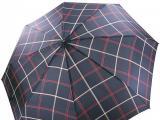 Зонт Gran Turismo, сине-красный