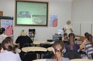 LG Electronics проводит серию лекций на тему донорства крови  в вузах Москвы