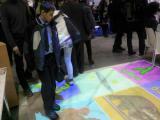 РБ «Артель» в качестве партнера ООО «Polymedia Краснодар» приняло участие форуме «Создай себя сам» 2012
