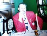 Бизнес тренер Иосиф Хусенский в 1994 году