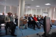 Центр «Специалист» провел бесплатные семинары по технологиям Microsoft