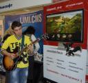 Kinetica на выставке «WEB-Студия 2009»