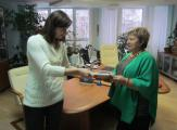 «Томскэнергосбыт» наградил журналистов за лучшие работы в конкурсе