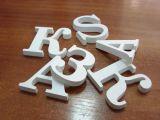Буквы объёмные не световые
