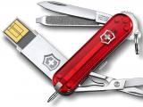 сувенирная компания АлексГраф. Нож-брелок Victorinox. www.presentline.ru