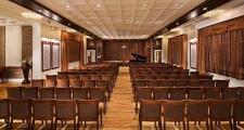 Компания из Нашвилла удостоена награды за  реставрацию здания Церкви Саентологии