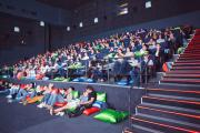 Деловой Мир Онлайн провёл предпремьерный показ фильма «Космополис» в Санкт-Петербурге