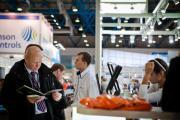 До открытия выставки HI-TECH BUILDING 2012 осталось меньше 2-х недель!