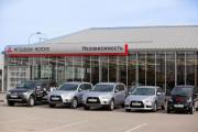 Mitsubishi: больше уверенности на городских дорогах