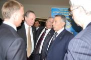 Президент СРО «Центрстройэкспертиза-статус» Михаил Воловик признан руководителем года.
