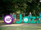 В джазе только 4G+