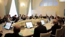 Круглый стол «Инженерного Клуба»: «Устойчивое развитие региона и бизнеса»