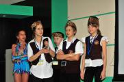 Четвертый Открытый Чемпионат России по универсальному многоборью среди образовательных учреждений