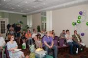 «Отпуск начинается сегодня!» - «гавайская» пресс-конференция «МегаФон»