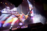 Артисты спектакля «PoleArtShow: 80 дней до конца света. По мотивам Жюль Верна» выступят на сольном концерте Дарвина!