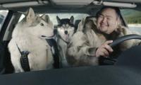 Новый рекламный ролик Suzuki на играх Super Bowl