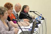 Эксперты и специалисты по сертификации приняли участие в конференции АИДТ, посвященной техническим регламентам