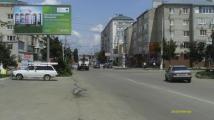 Размещение наружной рекламы на территории Карачаево-Черкесской республики
