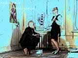 C 25 НОЯБРЯ ПО 2 ДЕКАБРЯ 2011 ГОДА В САНКТ-ПЕТЕРБУРГЕ ПРОЙДЕТ VII МЕЖДУНАРОДНЫЙ ФЕСТИВАЛЬ ТАНЦЕВАЛЬНОГО КИНО «КИНОТАНЕЦ»