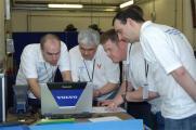 Началась регистрация команд на конкурс VISTA-2011 – крупнейшее в мире соревнование и образовательную программу для механиков сервисных станций Volvo